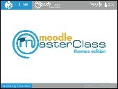 Moodle Bootstrap Theme Masterclass 2014