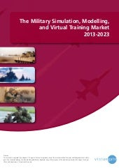The military simulation, modelling,...