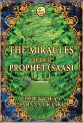 The miracles of our prophet (P.B.U.H)