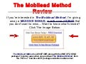 The Mobilead Method Review - Get My Secret BONUS worth over $997 when you buy The Mobilead Method from me