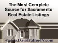 The Most Complete Source for Sacramento Real Estate Listings