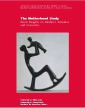 Themotherhoodstudy