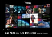 The mythical mobile app developer (...