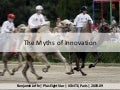 The Myths of Innovation - Asian Remix