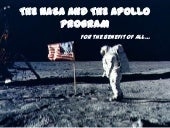 The NASA and the Apollo 11