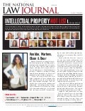 "The National Law Journal ""Intellectual Property Hot List"" - Knobbe Martens Olson & Bear, LLP"