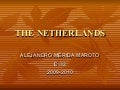 The Netherlands by Alexander