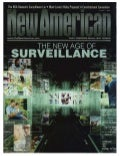 The New Age of Surveillance - The New American Magazine - Nov 7 2013