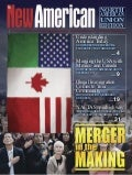 The new american   north american union edition - oct. 15th 2007