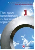 The new benchmark in business reporting