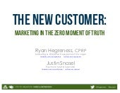 The New Customer: Marketing in the ...