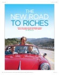 The newroadtoriches