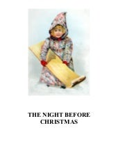 The Night Before Christmas and Othe...
