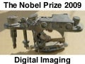 The Nobel Prize 2009 and Digital Imaging