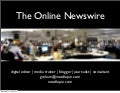 The Online Newswire
