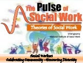 Theories of Social Work