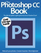 The photoshop CC book volume 1, 2014