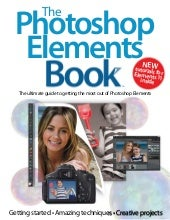 The photoshop element book revised ...