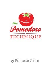 The Pomodoro Technique V1 3