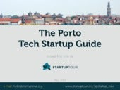 The Porto Tech Startup Guide
