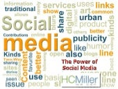 The Power of Social Media AITP