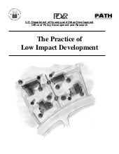 The Practice of Low Impact Developm...