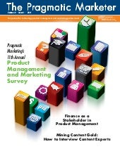 The Pragmatic Marketer Volume 9 Iss...