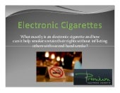 The Premium Electronic Cigarette Re...