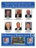 The Promenade at Wyomissing Square - Project of the month - Mid-Atlantic Real Estate Journal_June 2013