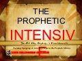 The Prophetic Intensive @ Life Changers Church