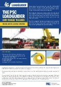 The PSC LoadGuider Anti-Tangle Taglines