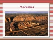The Pueblos by Malaurie and Charlène
