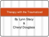 Therapy With The Traumatized
