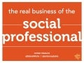 The Real Business of the Social Professional
