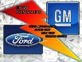 (CEFAM) FIN220 - GM/Ford