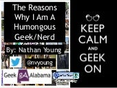 The Reasons Why I Am A Humongous Ge...