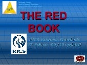 The Red Book Presentation 16 Jan2010