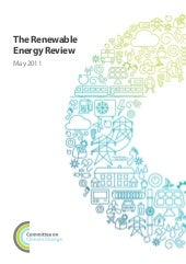 The Energy Renewable Review