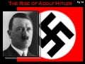 The Rise Of Adolf Hitler