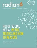 The roi of social media   myths, truths and how to measure