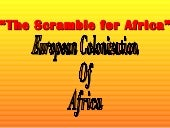 The_scramble_for_africa