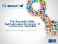 The semantic web   an inside look at the creation of control loop foundation