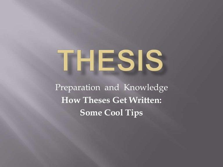 Phd thesis defense announcement