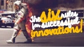 6 Rules for Successful Innovations