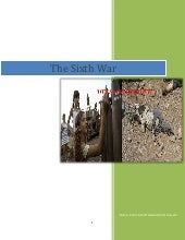 The Sixth War