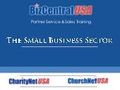 Partner Training: The Small Busines...