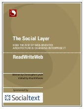 The Social Layer
