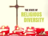 The State Of Religious Diversity