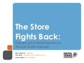 The Store Fights Back Dsf