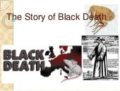 The story of_black_death